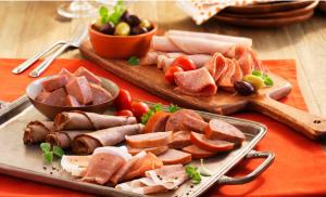 Thực phẩm chế biến sẵn truyền thống tăng nguy cơ sức khỏe 1