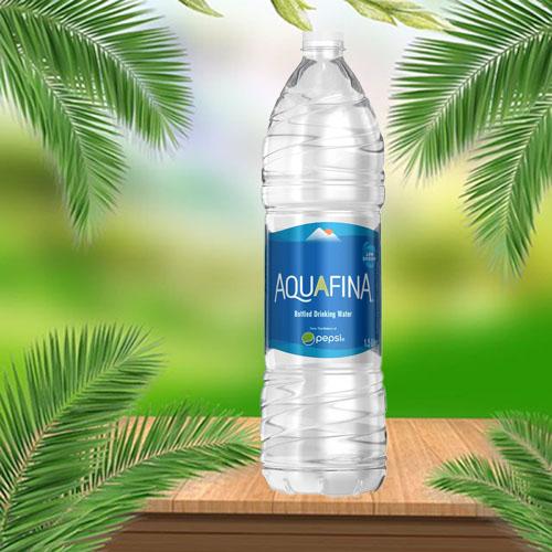 Aquafina 1,5 lít