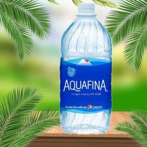 Aquafina 5 lít