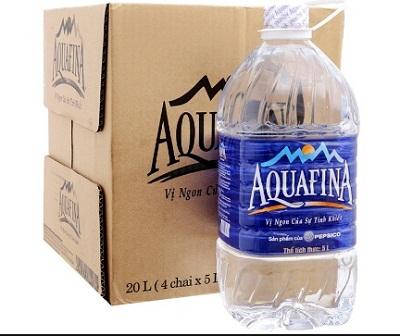 Aquafina 5L
