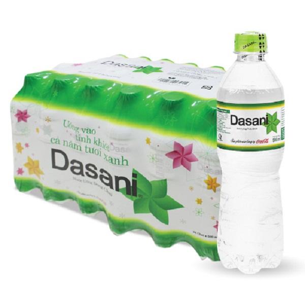 Dasani 500ml