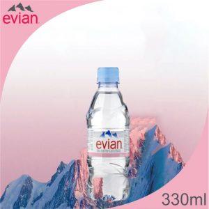 Evian 330ml