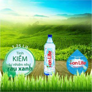 Ion Life 1,25 lít