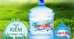 Ion Life 20 lít