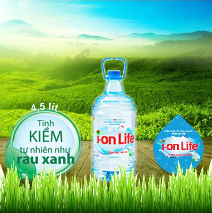 Ion Life 4,5L