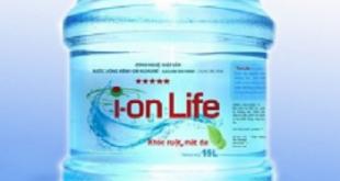 Ion Life bình 19l