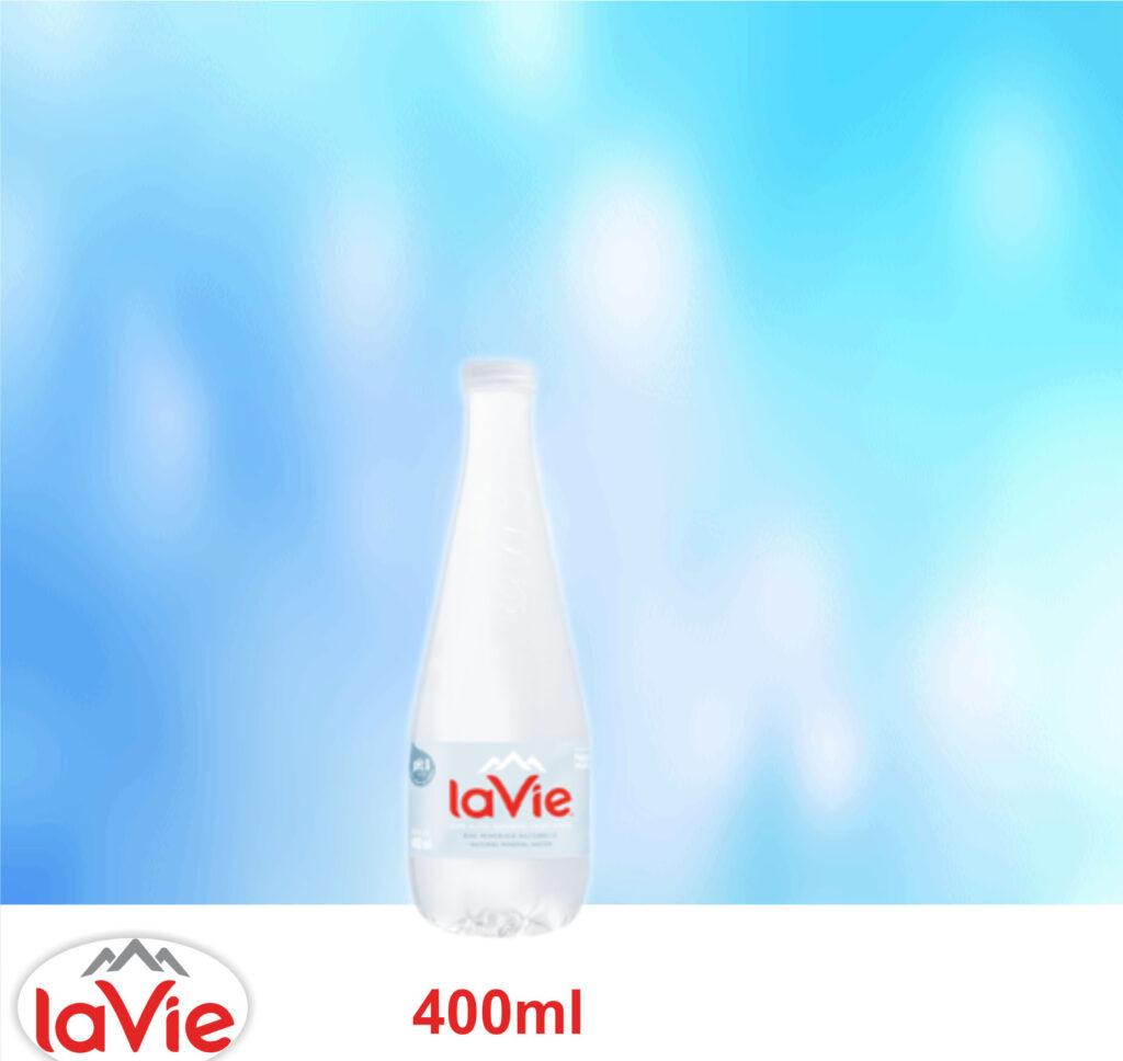 La Vie premium 400ml