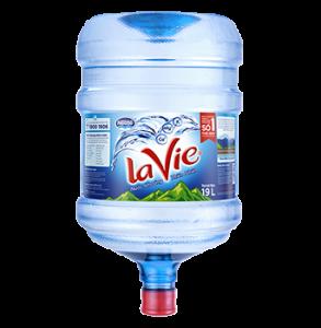 LaVie 19L