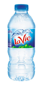 LaVie 350ml