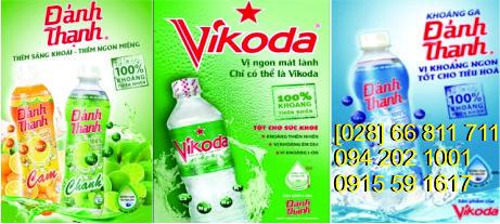 Nước uống Vikoda