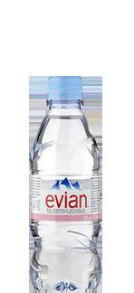 Nước Evian 330ml