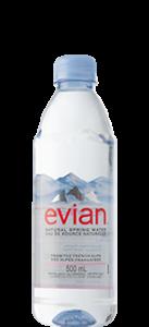 Nước Evian 500ml