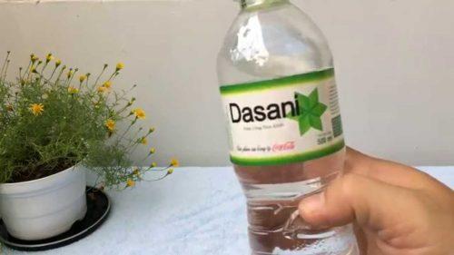 Nước suối dasani 500ml
