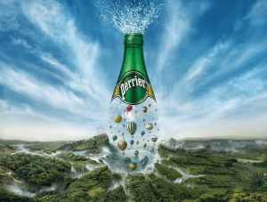 Nuoc Perrier
