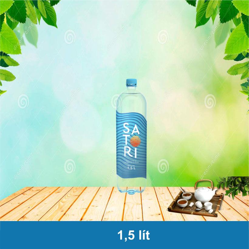 Đại lý nước uống Satori quận Phú Nhuận