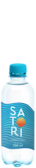 Nước suối Satori 350ml