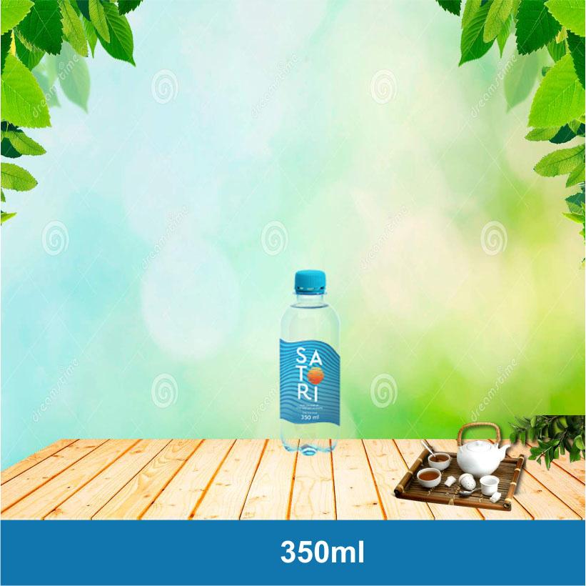 Đại lý nước uống SATORI quận 7