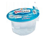 Nước suối ly Wami 110ml