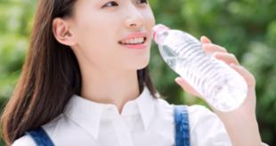 Nước tinh khiết