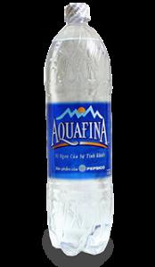 aquafina 1,5L
