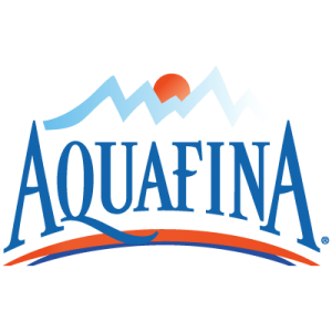 logo Aquafina