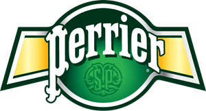 logo nuoc perrier
