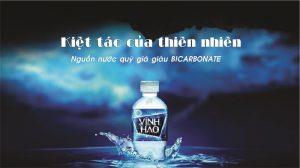 nuoc uong vinh hao